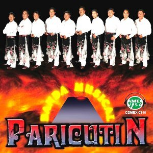 Banda Paricutin De Michoacan 歌手頭像