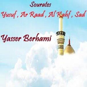 Yasser Berhami 歌手頭像