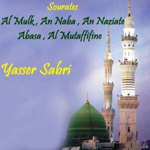 Yasser Sabri 歌手頭像