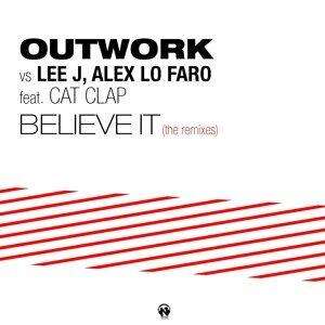Outwork, Lee J, Alex Lo Faro 歌手頭像