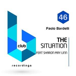 Paolo Bardelli 歌手頭像