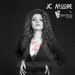 Jc Moore 歌手頭像
