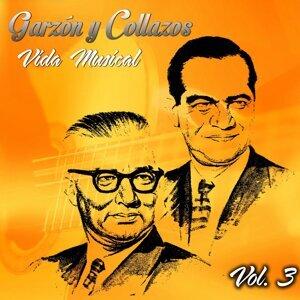 Garzon y Collazo 歌手頭像