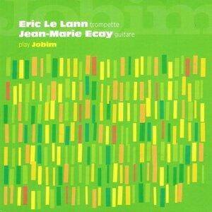 Eric Le Lann, Jean-Marie Ecay 歌手頭像