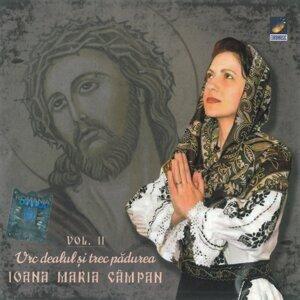 Ioana Maria Câmpan 歌手頭像