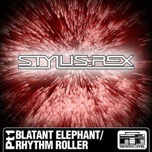Stylus Rex 歌手頭像