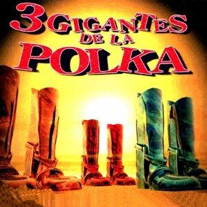Gorriones De Topo Chico, Norteños De Nvo. Laredo, Hermanos Prad 歌手頭像