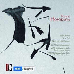 Isao Nakamura, WDR Rundfunkchor Köln, Rupert Huber, WDR Sinfonieorchester Köln, Ken Takaseki 歌手頭像