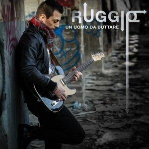 Ruggio 歌手頭像