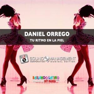 Daniel Orrego 歌手頭像