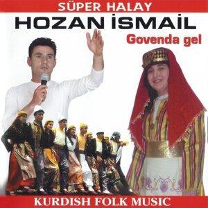Hozan İsmail 歌手頭像
