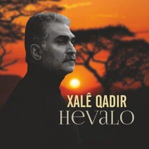 Xalê Qadir 歌手頭像