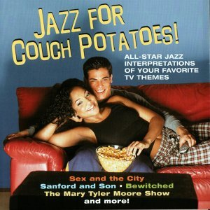 The Couch Potato All-Stars 歌手頭像