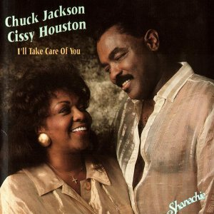 Chuck Jackson And Cissy Houston 歌手頭像