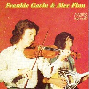 Frankie Gavin And Alec Finn 歌手頭像