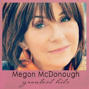 Megon McDonough 歌手頭像