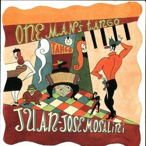 Juan-Jose Mosalini 歌手頭像