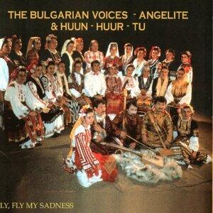 The Bulgarian Voices 歌手頭像
