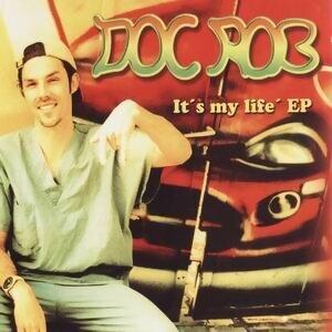 Doc Rob 歌手頭像