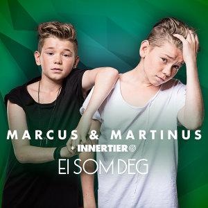 Marcus & Martinus, Innertier