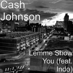 Cash Johnson 歌手頭像