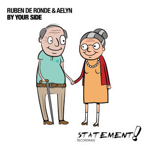 Ruben de Ronde & Aelyn 歌手頭像
