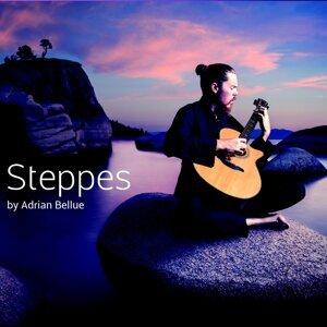 Adrian Bellue 歌手頭像