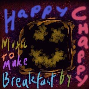 Happy Chappy 歌手頭像