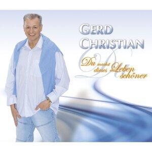 Gerd Christian 歌手頭像