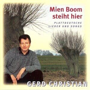 Gerd Christian