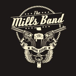 The Mills Band 歌手頭像