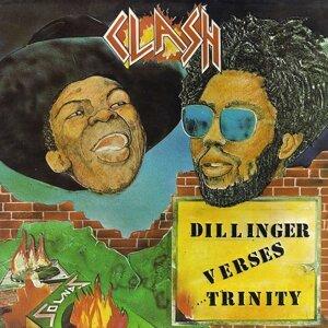 Dillinger, Trinity 歌手頭像