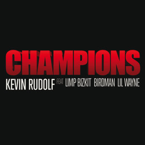 Kevin Rudolf 歌手頭像