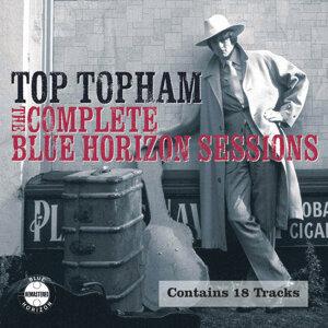 Top Topham 歌手頭像