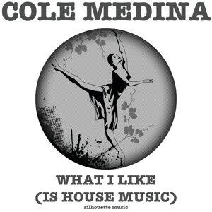 Cole Medina 歌手頭像