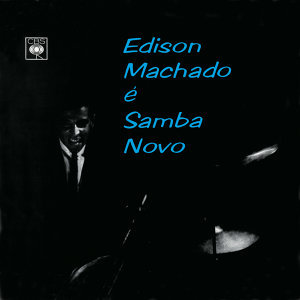 Edison Machado 歌手頭像