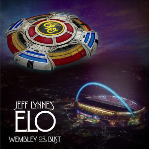 Jeff Lynne's ELO 歌手頭像