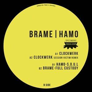 Brame, Hamo 歌手頭像