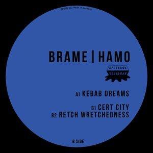 Brame, Hamo