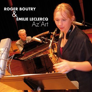 Roger Boutry, Emilie Leclercq 歌手頭像