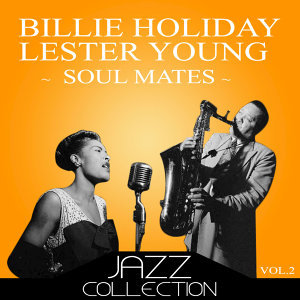 Billie Holiday, Lester Young 歌手頭像