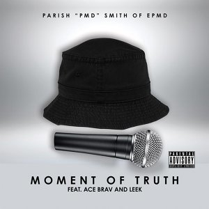 Parish PMD Smith of EPMD 歌手頭像