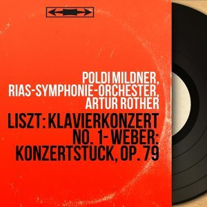 Poldi Mildner, RIAS-Symphonie-Orchester, Artur Rother 歌手頭像