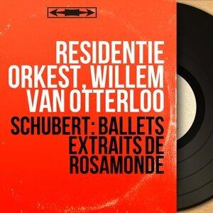 Residentie Orkest, Willem van Otterloo 歌手頭像