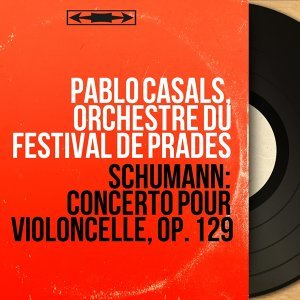 Pablo Casals, Orchestre du Festival de Prades 歌手頭像