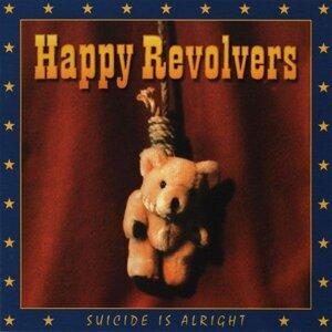 Happy Revolvers 歌手頭像