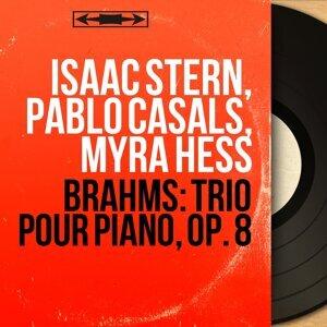 Isaac Stern, Pablo Casals, Myra Hess 歌手頭像
