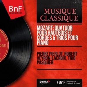 Pierre Pierlot, Robert Veyron-Lacroix, Trio Pasquier 歌手頭像