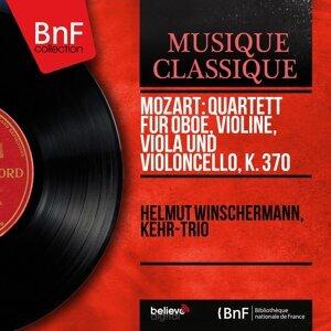 Helmut Winschermann, Kehr-Trio, Günther Kehr, Georg Schmidt, Hans Münch-Holland 歌手頭像
