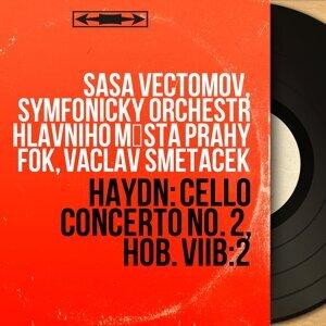 Saša Večtomov, Symfonický orchestr hlavního města Prahy FOK, Václav Smetáček 歌手頭像